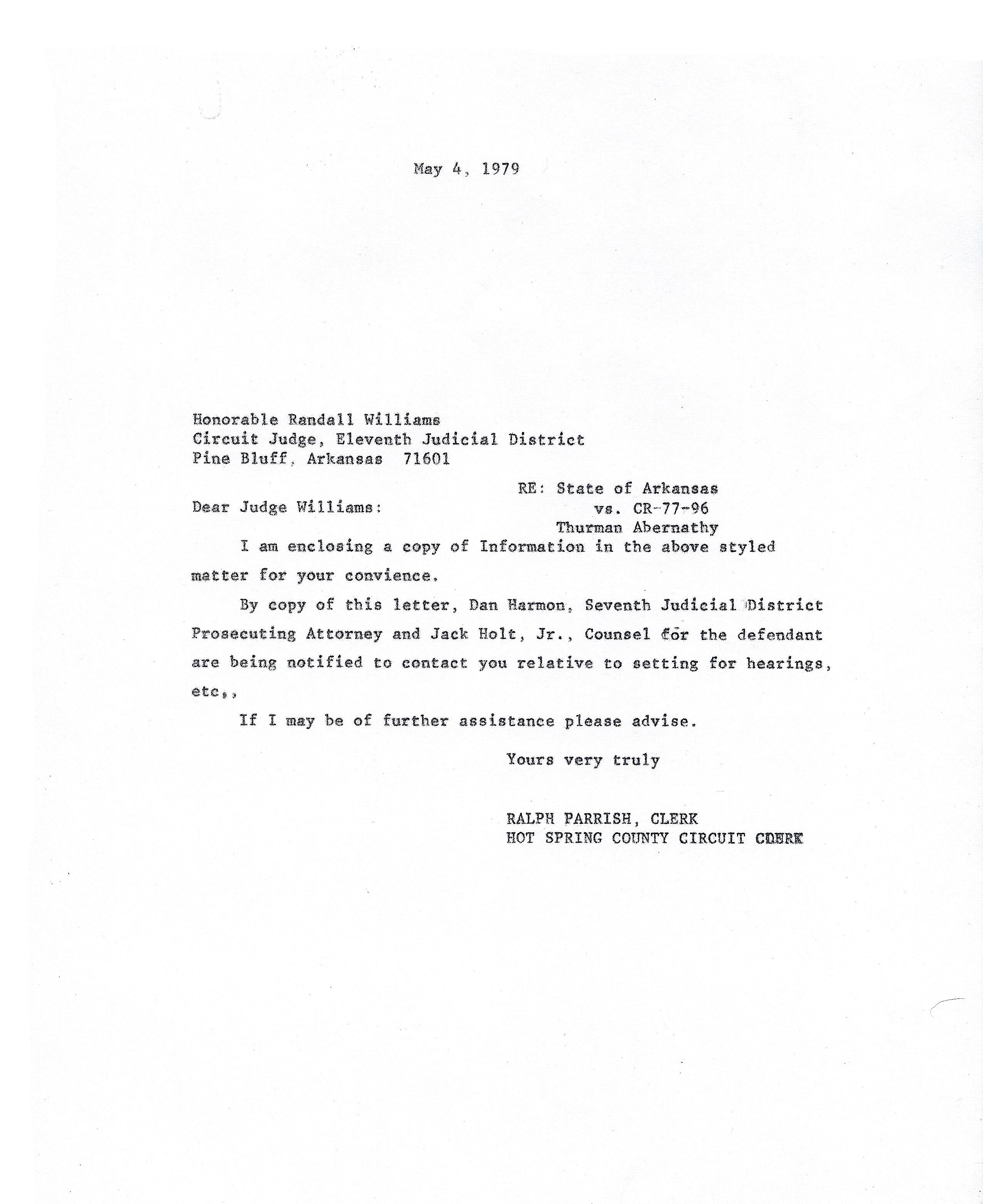 05_04_1979_Letter of Information